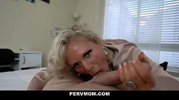MILFtastic Titty Alert! - Casca Akashova - FULL SCENE on http://PervMoM3x.com