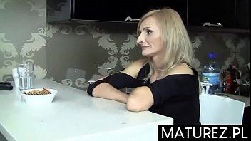 Polskie mamuśki - Herbatka u swojej nauczycielki z liceum