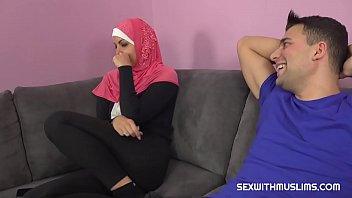 A Horny Guy Fucks His Muslim Sister In Law thumbnail
