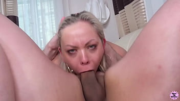 Julia Parker Is Pounded In Rough Sex Session
