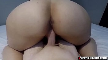 Cute Big Ass Girlfriend Fucked in the hotel room. Reverse Cowgirl Creampie - HD Amateur Porn Video. 5分钟