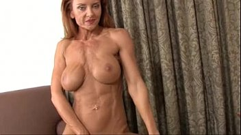Cougar Janet Mason  - her profile at Naughty4You.com 4分钟