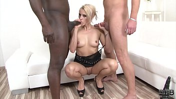 7537 Milf gets double anal gives hard wet blowjob and swallows cum preview