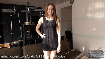 first time video introducing 20yo becky berry perfect body