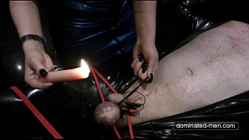Bdsm and cbt Cruel cbt - no mercy for the dick