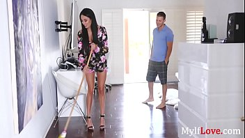 Didn't you miss me, son? Anissa kate