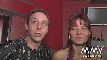 MMV FILMS Real Amateur German Swingers 12 min