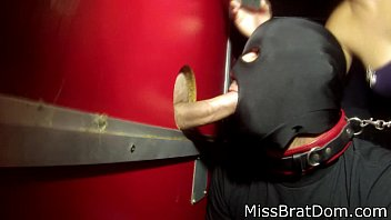 Gay gloryhole fuck - Bp138-gloryhole fag slave bisexual encouragement