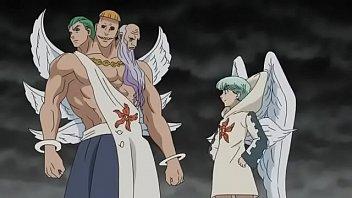 Domiziano arcangeli naked - Monspiet e derriere fudendo dois arcanjos bem gostosinho