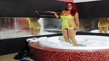bailando y follando en la bañera... by weedhotsama 12分钟