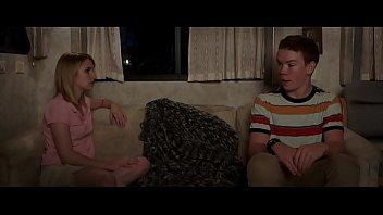 Celebrity jennifer aniston kiss a teenage boy scene we're the millers thumbnail