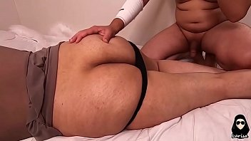 Perfect Body Of Mature arab Milf Wife Fucked in the Asshole mov-10