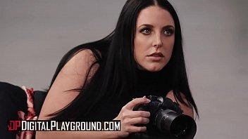 Lesbians rubbing xxx - Alina lopez, demi sutra - exposure scene 2 - digital playground
