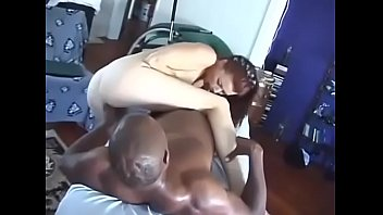 she Sits On Her Step Dads Cock In Front Of Mom