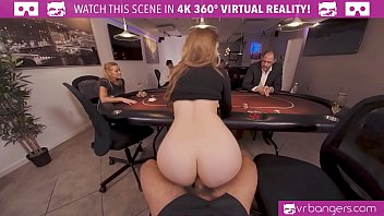 Nude video of lena headey in 300 - Vrbangers.com-busty babe is fucking hard in this agent vr porn parody
