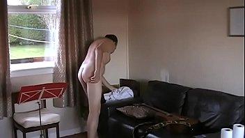 Jim Redgewell getting dressed 01 December 2019