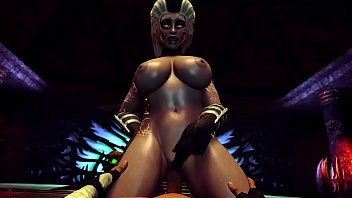 3d space adventure porn video Sexuality sindel