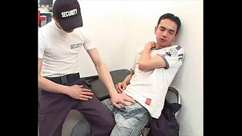 Hiei and kurama really gay - Amigos latinos 13