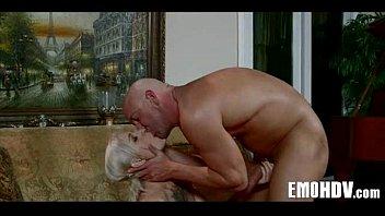 Tattooed goth babe 695 pornhub video