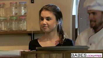Babes Unleashed - (Elle Rose) - Restofuckers