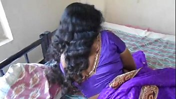 Telugu Aunty Giving Blowjob