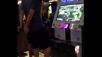 Sexy arcade games - Emera - pon csp