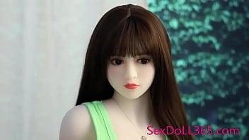 158 cm sex doll (Dolores)