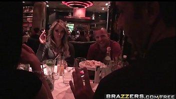Brazzers - ZZ Series -  Bonus Episode More Bang for Your Buck scene starring Aletta Ocean, Keiran Le thumbnail