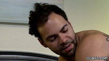 Alejandro fucks his lover video