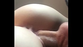 Cheating wife rides dick