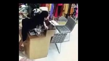 哈尔滨服装店