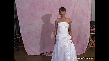 婚礼照片拍摄变成铁杆他妈的