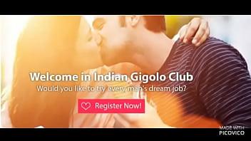 Gigolo Male Escort for real pleasure porn image