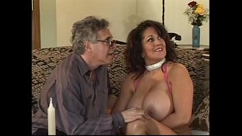 MateMature.com # David Christopher Being Smothered By These Big Tit's