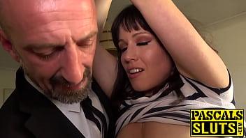 Bound babe Lucy Love milked before domination fucking porno izle