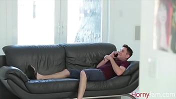 Helping My Stepmother With Her Sexual Hunger- Kagney Linn Karter