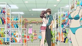 Hollypiss com Okusama wa Moto Yariman1