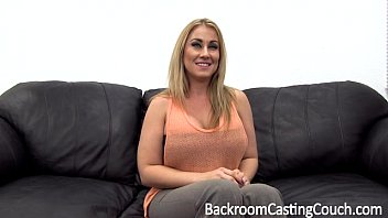 Big Tit MILF Ass Fucked on Casting Couch thumbnail