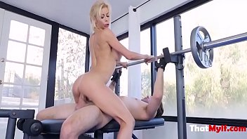 MILF's Personal Pussy Trainer- Alexis Fawx