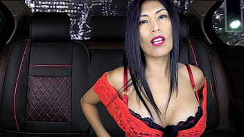 Big-tits  Hot LATINA LadyExoticASMR seduces EX in Fake Taxi porno izle