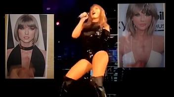 Taylor Swift JOI Cum Tribute   Cock Worship