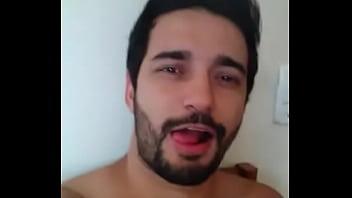 Marcos Goiano GP sendo mamado