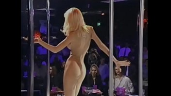 Retro naked strippers - Stripper usa championship 1999 cd2