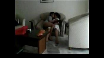 Indian Hidden Camera Messing Around On Sofa - www.ALLTHECAMSLUTS.com