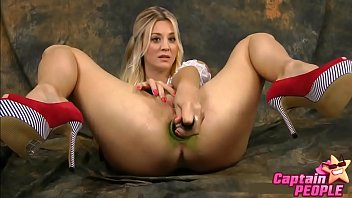 Kaley Cuoco Sex Tape! Find more at CelebPornVideo.com