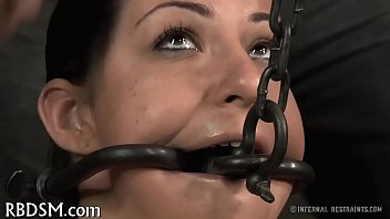 Real punishment porn