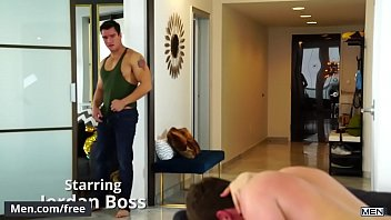 Connor oneal gay Connor maguire, jordan boss - better than my sister - trailer preview - men.com