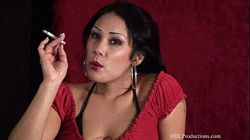 Fetish site smoking - Jiji vu - smoking fetish at dragginladies