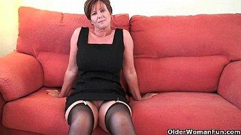 Britain's Most Sexiest Grannies