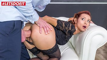 LETSDOEIT - Hot Big Ass Latina Veronica Leal Takes The Best Anal Sex Of Her Life porno izle